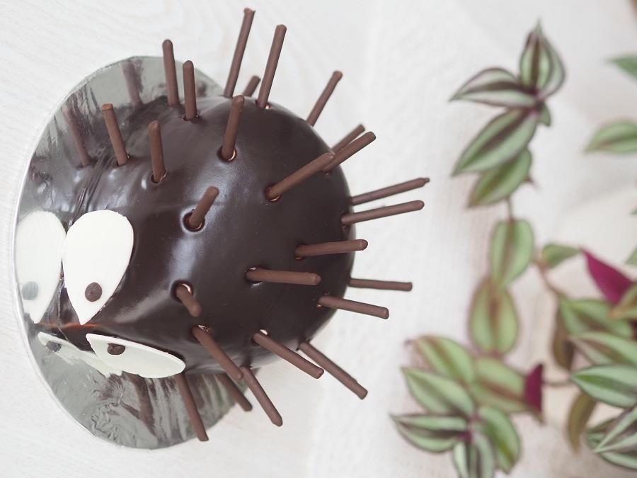 Karakter Cake 12cm