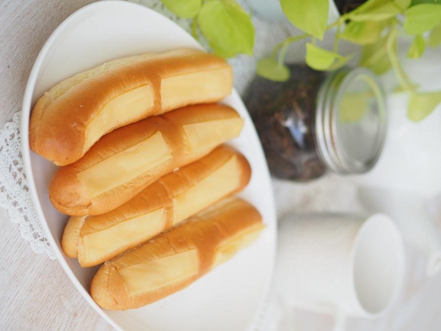 Roti Cheese Bambo Besar