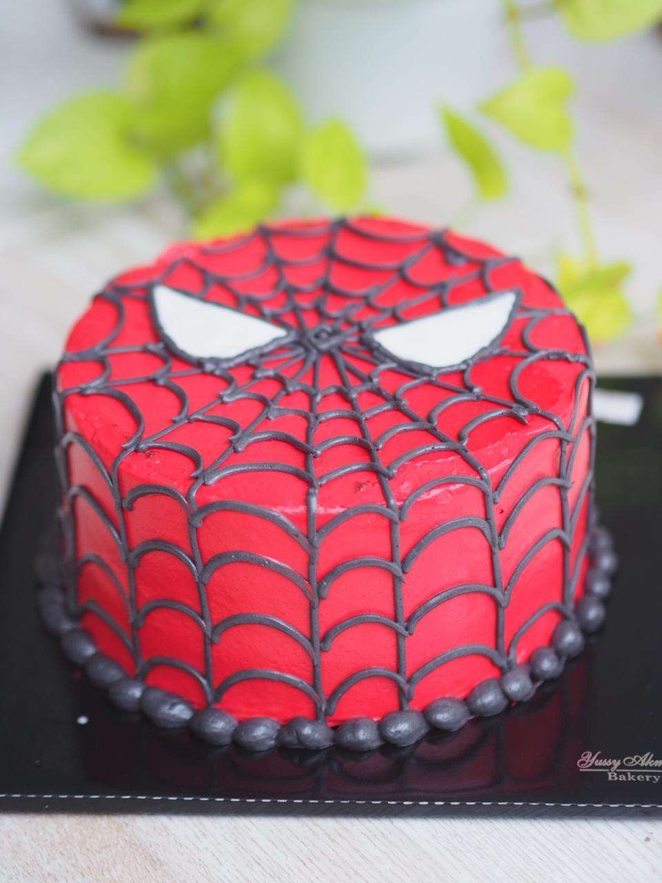 Superhero Series ( Spiderman) 15cm