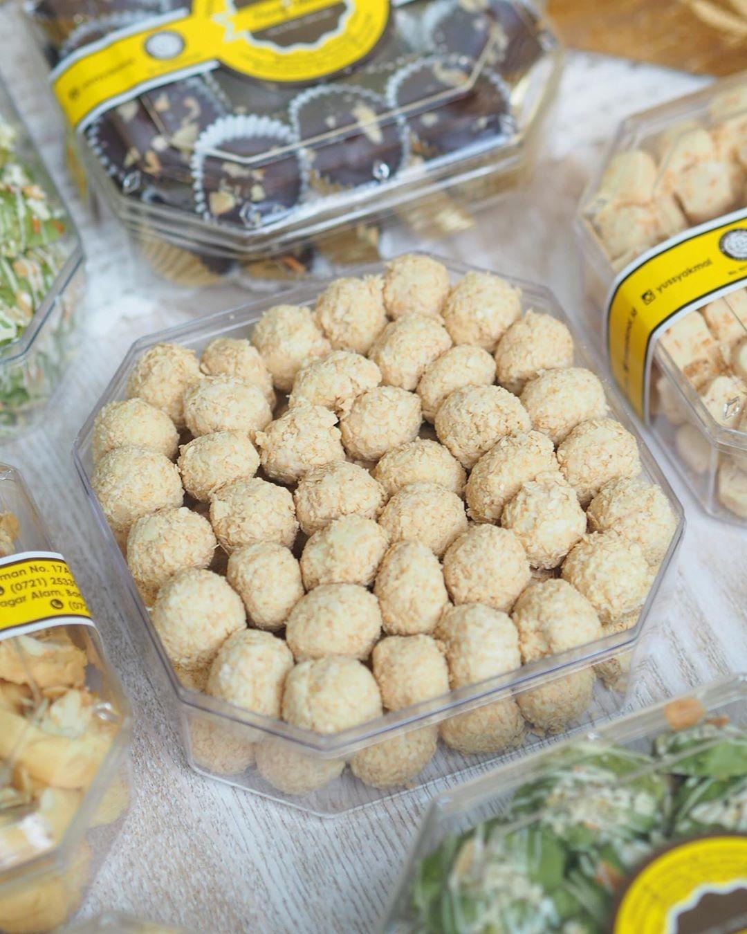 Havana Cookies